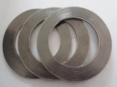 金属缠绕石墨垫