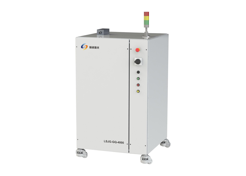 2200W-6000W高功率连续光纤激光器