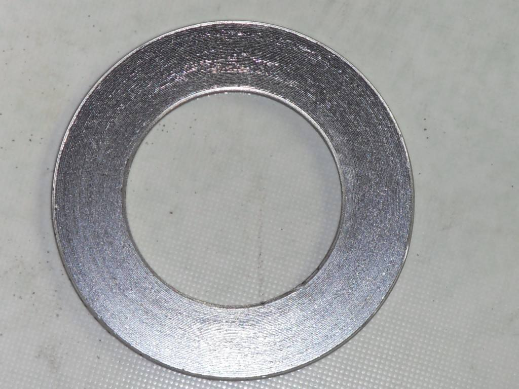 金屬石墨墊片