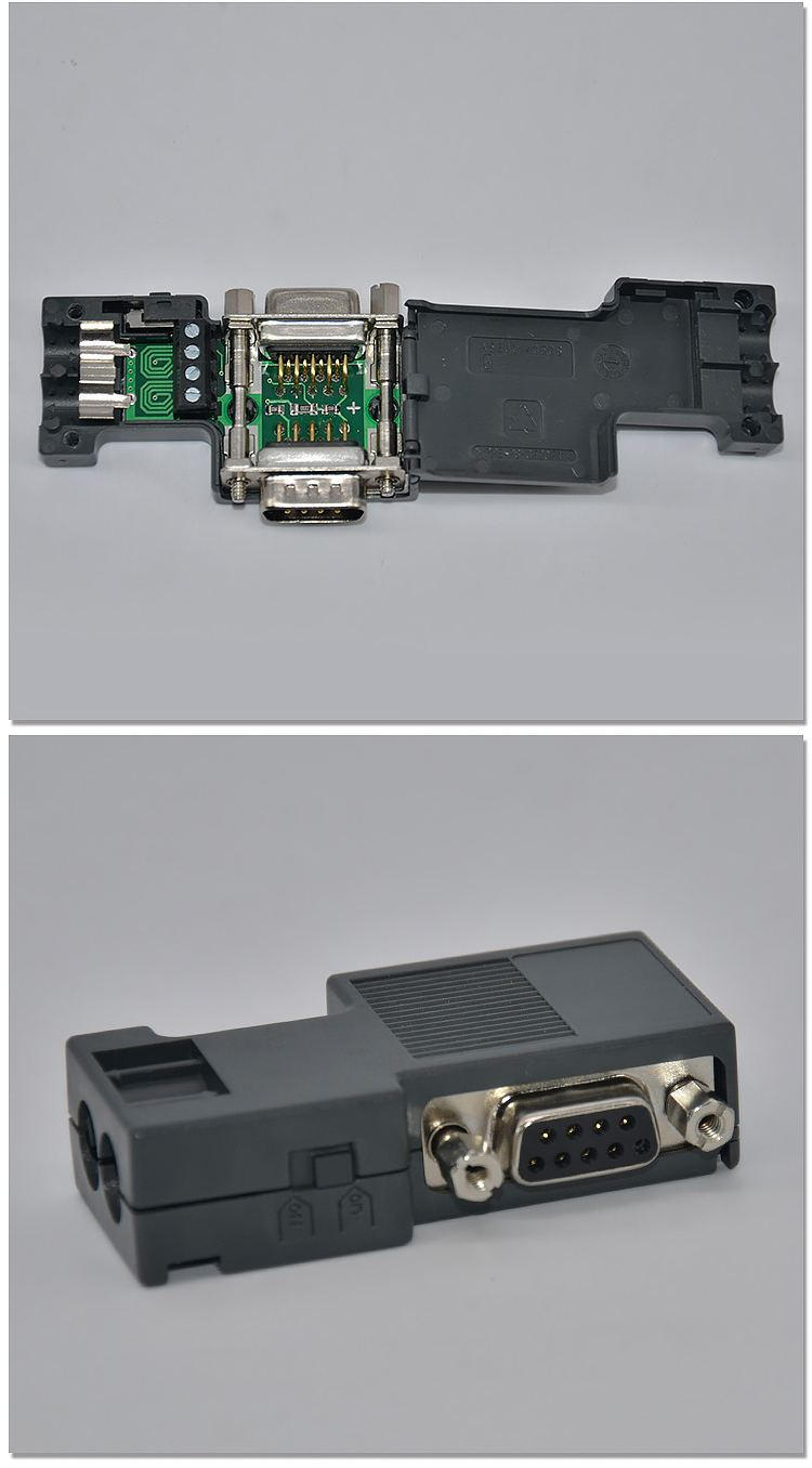 DP总线连接器