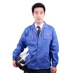 工作服 工作服定做 维修工工作服 防油耐磨工作服批发