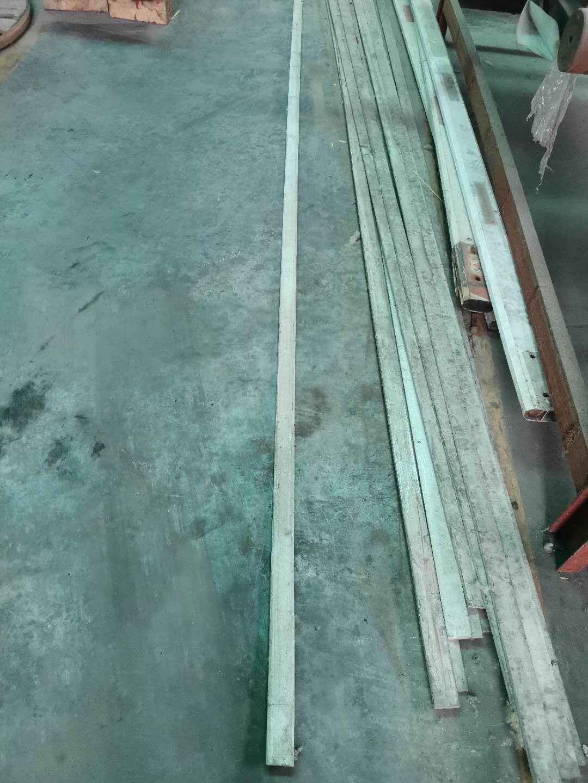 不锈钢扁钢10*50*6000