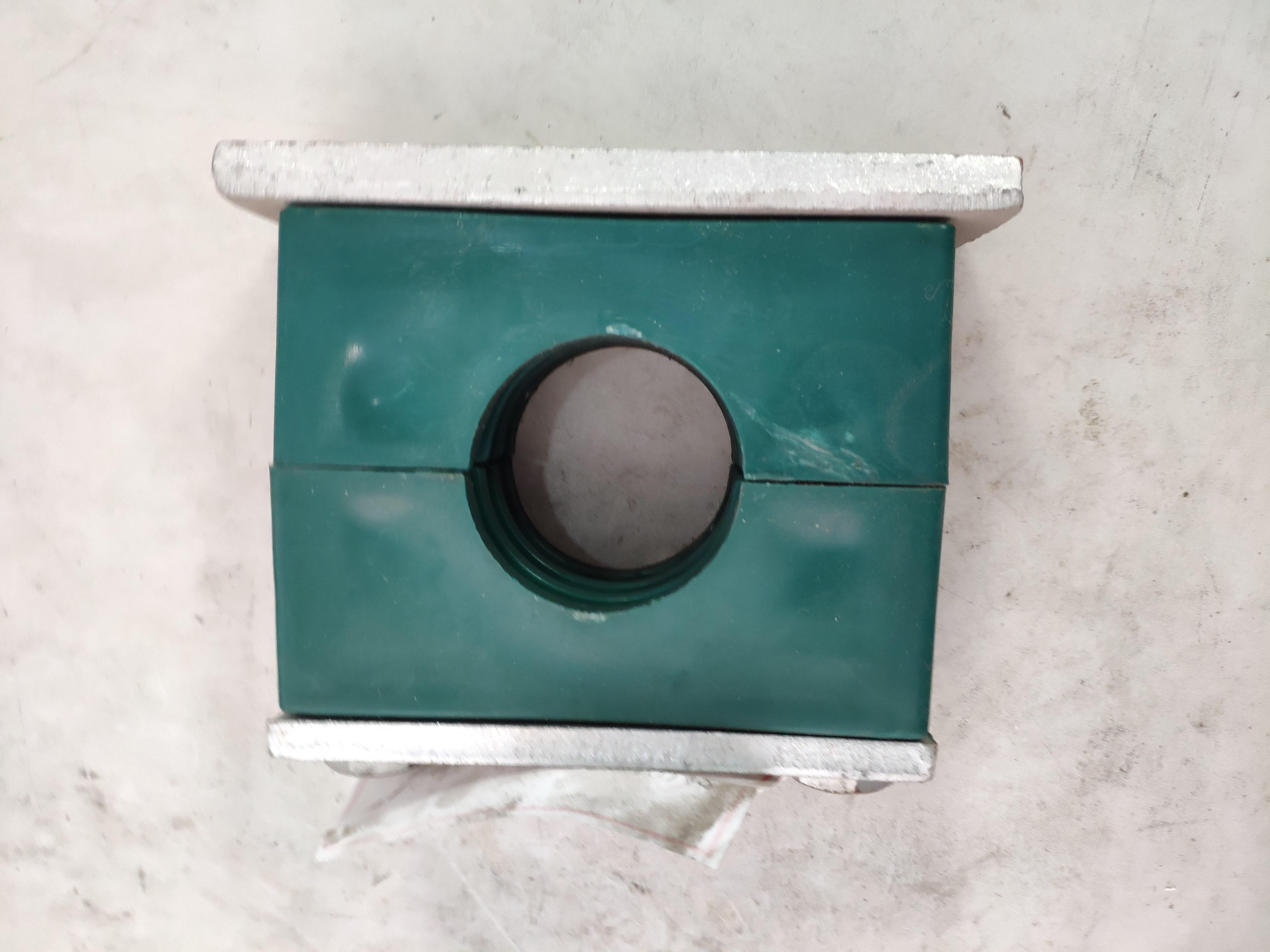 液压塑料管卡 B(Ⅰ)48