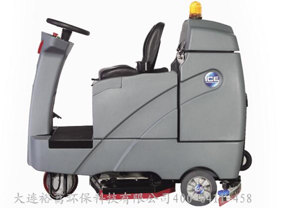 驾驶式洗地车采购