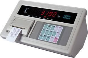 无线称重仪表打印机打印头