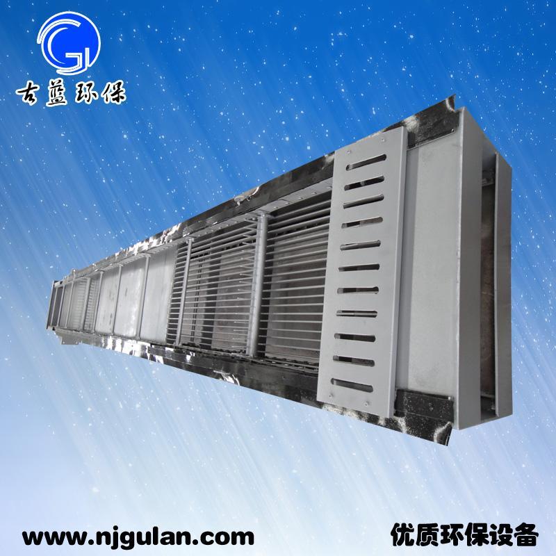定制耙式机械格栅 捞渣机 提升设备 古蓝设备制造 100%满意