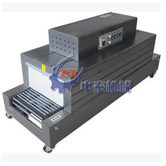 石膏線熱縮包裝機 PVC膜石膏線收縮機 石膏板包裝機