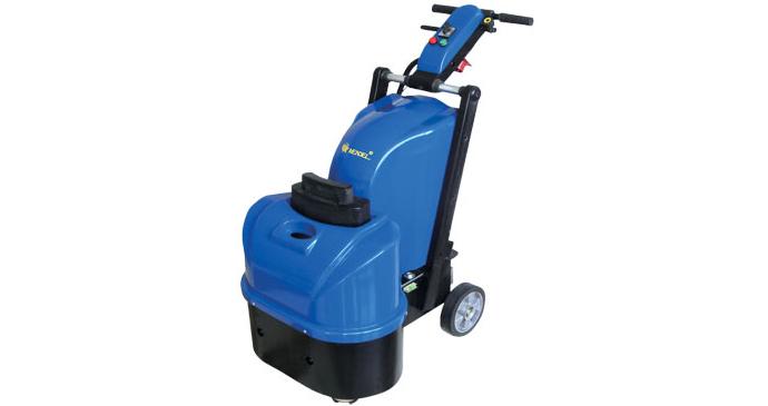 地坪研磨设备