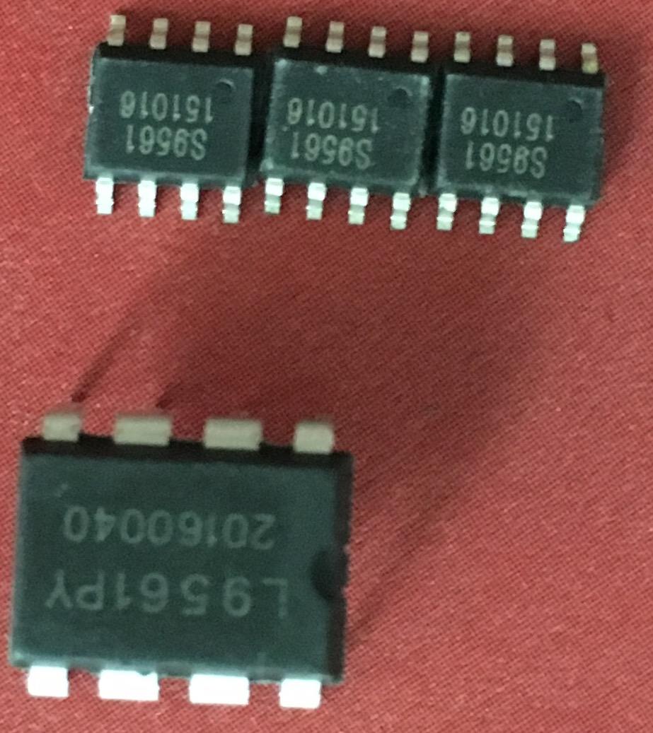 门窗报警IC,门磁报警IC,电源报警IC--LS301