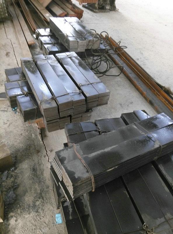 供应热轧40cr扁钢资源