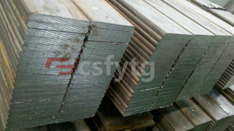 低价供应65mn扁钢资源