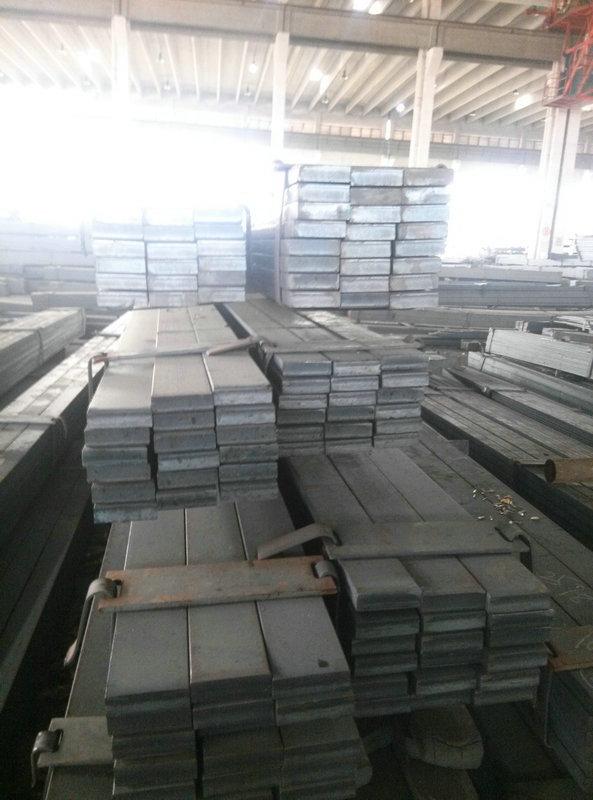 现货供应40mn热轧扁钢