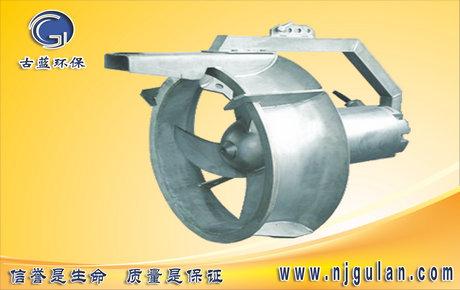 QJB-W污泥回流泵 质量三包