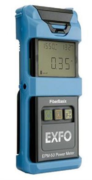 加拿大EXFO光功率计 EPM-53X